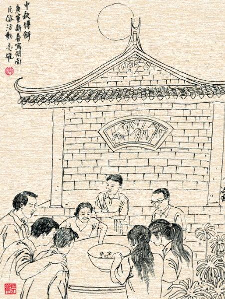 画说泉州传统民俗文化——不老的风景